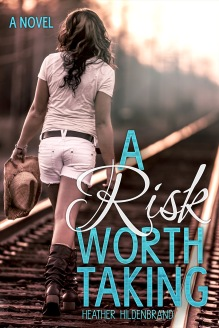 A Risk Worth Taking B&N KOBO