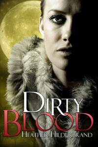 dirty blood medium
