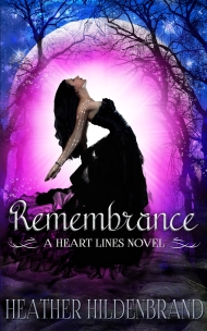 Heart Lines - Remembrance - Ebook