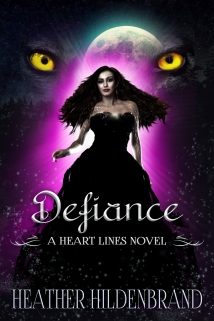 Heart Lines - Book 5 - Defiance EBOOK