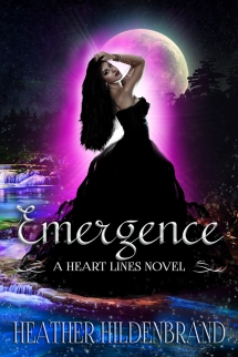 Heart Lines - Book 6 - Emergence - eBook
