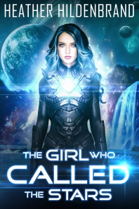 The Girl Who Called The Stars cover final