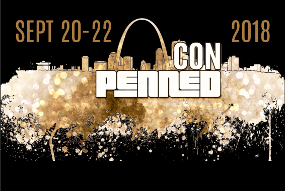 Penned Con banner